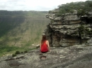 Alto do Morro do Pai In�cio - Chapada Diamantina -  Bahia